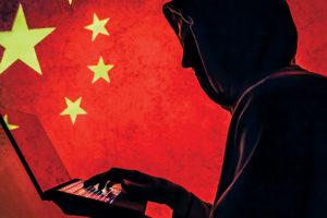 Securitatea cibernetică din China: dușmanul de clasă atacă online