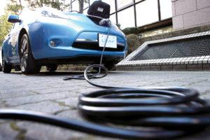 Se teme cineva, în România, de mașinile electrice?