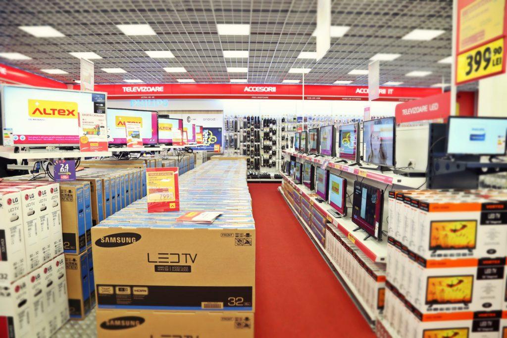 Altex deschide al treilea magazin din Râmnicu Vâlcea, iar rețeaua națională ajunge la 97 de unități