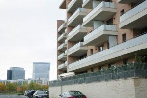Case pentru corporatiști: dezvoltatorii de proiecte rezidențiale se apropie de parcurile de birouri