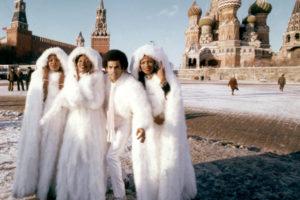 Concertul Boney M. și BZN, dovada că discoteca n-a murit