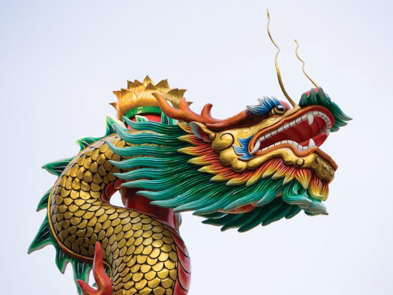dragon china getty newmoney