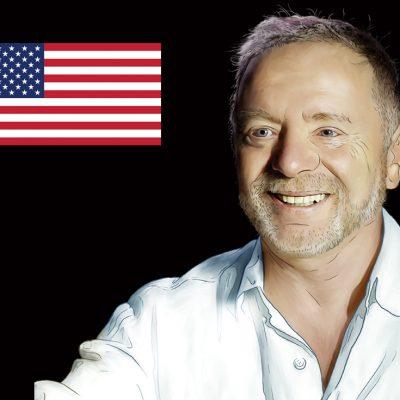 PODCAST. Cum negociază Bill Gates? Experiențe povestite de George Haber, cel mai bogat român din SUA în anii 2000