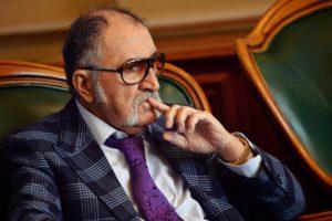 Ion Țiriac rămâne singurul român din topul Forbes al celor mai bogați oameni ai lumii