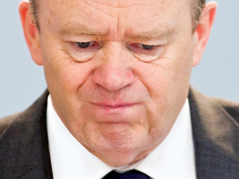 Deutsche Bank, în căutarea succesului pierdut