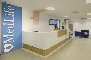 MedLife își mărește pachetele de acțiuni din Stem Cells Bank și Genesys Medical Clinic