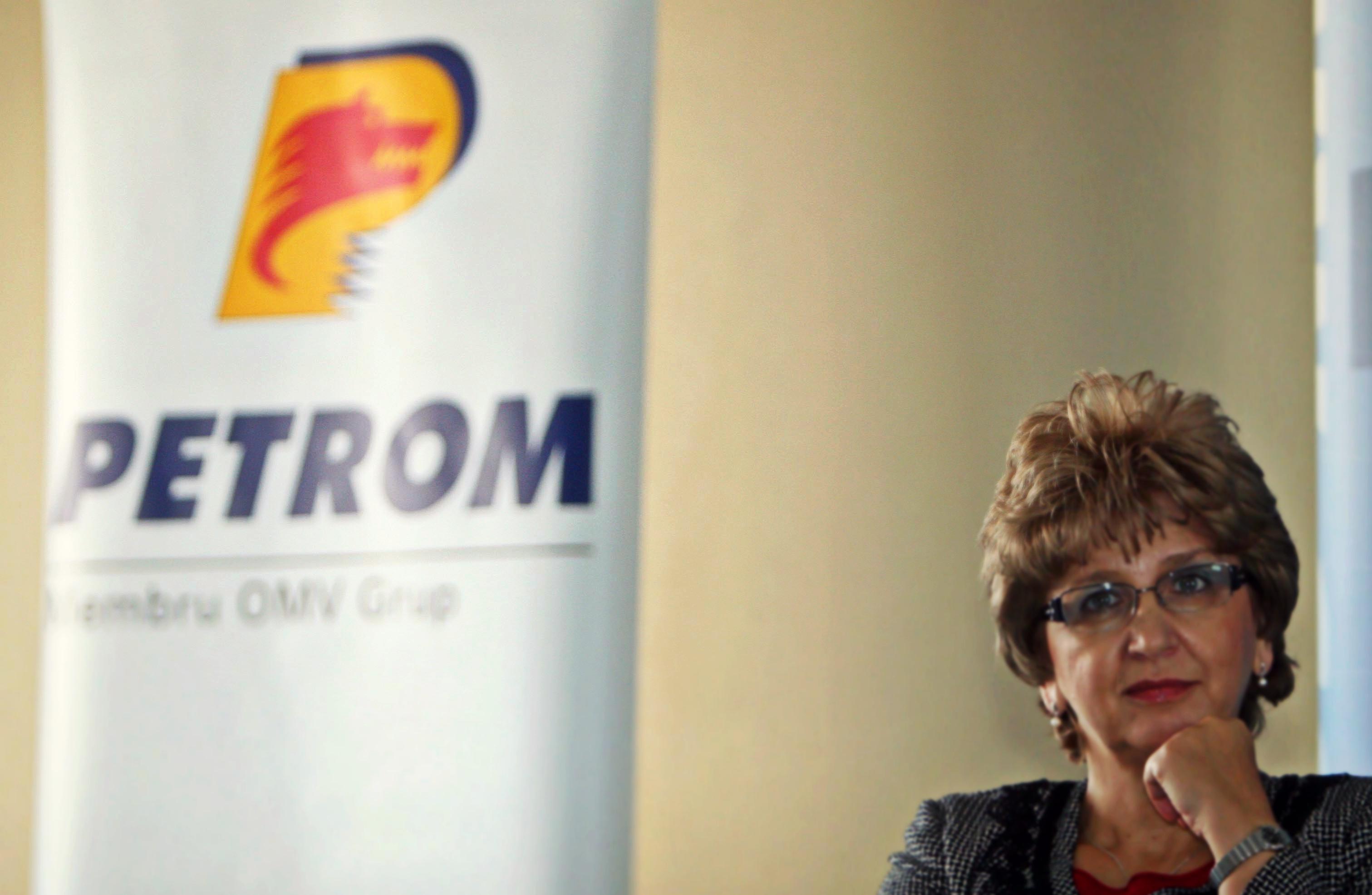 Profitul OMV Petrom pe nouă luni a scăzut cu 11%