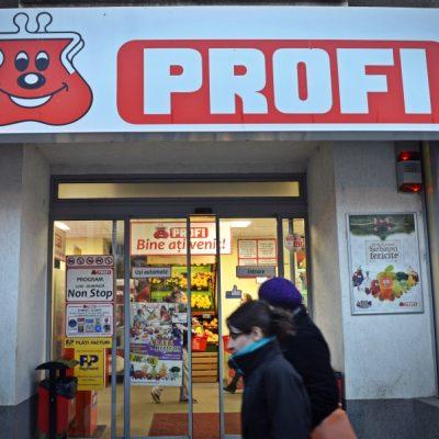 Profi închide DEFINITIV magazinul din Păuliș din cauza autorităților locale