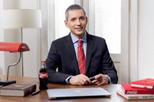 Un român va prelua conducerea Coca-Cola Irlanda