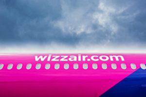 România aduce un sfert din numărul de pasageri al Wizz Air