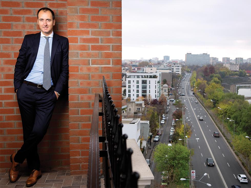 Forte Partners ia un credit de 12 milioane de euro de la BT pentru construcția unui ansamblu rezidențial în Aviației