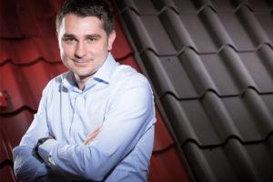 Cum vede antreprenorul Horațiu Țepeș producătorul de țigle metalice Bilka peste 20 de ani