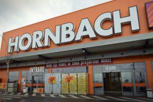 Nemții de la Hornbach au avut afaceri de aproape 4 miliarde de euro în 2016
