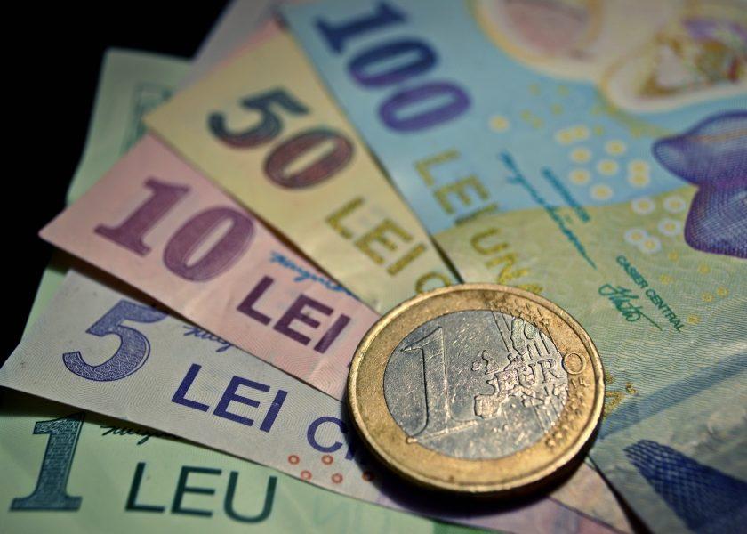 Economia României a crescut anul trecut exact în același ritm cu cea a Chinei, 6,9%