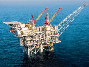 legea offshore marea caspică