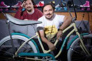 Din atelierele Pegas: cum a fost reinventată cea mai populară bicicletă a românilor