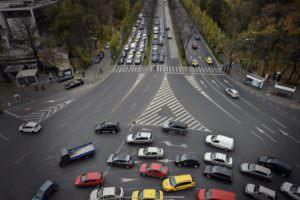 Recorduri în piața auto românească: primul trimestru din 2017 este cel mai bun din ultimii opt ani