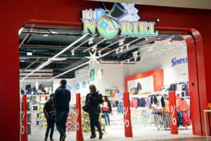 Cât a plătit Enterprise Investors pentru magazinele de jucării Noriel
