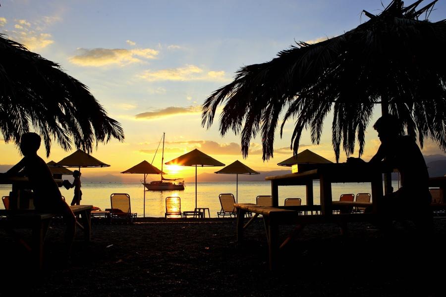 vacanta 1 mai plaja grecia mediafax