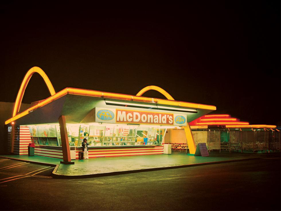 Asaltul Big Mac sau cum să seduci Generația Y