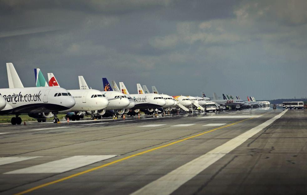 Aeroportul Henri Coandă, în top 5 cele mai mari creșteri de trafic din Europa