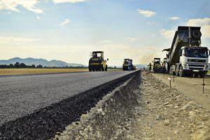 Cifrele autostrăzilor românești: 240 de kilometri ce costă 6 miliarde de lei se află în lucru, dar sub 100 de kilometri au șanse să fie gata în 2017
