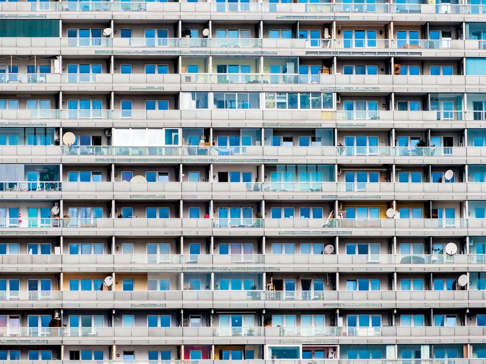 Locuințele, tot mai scumpe: prețurile au crescut cu 3,1% în aprilie-iunie