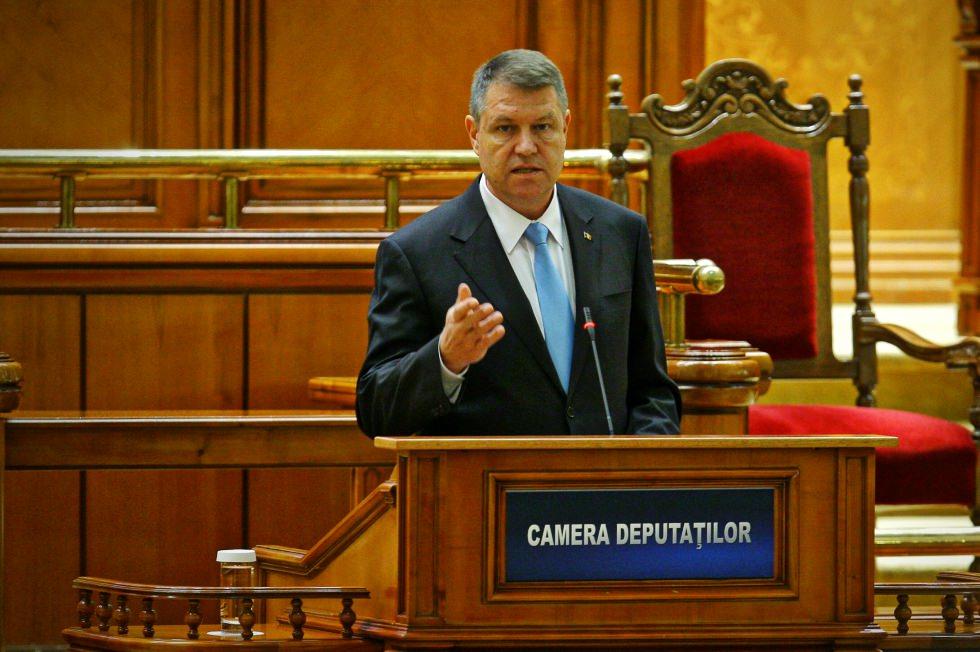 Iohannis, despre modificările la Codul penal: Este dictatura majorităţii şi e profund dăunătoare democraţiei