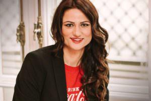 Cine este Nicoleta Eftimiu, noul coordonator al operațiunilor Coca-Cola în România și Moldova