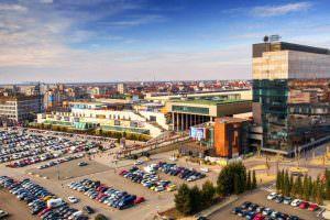 Iulian Dascălu investește 11 milioane de euro într-o parcare supraetajată în Timișoara