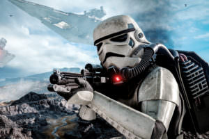 Războiul lui George Lucas