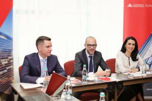 Cushman & Wakefield Echinox: Vom vedea investiții imobiliare de peste un miliard de euro în 2017