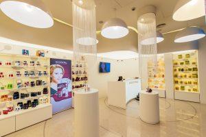 Farmec deschide primul magazin Gerovital din Oltenia