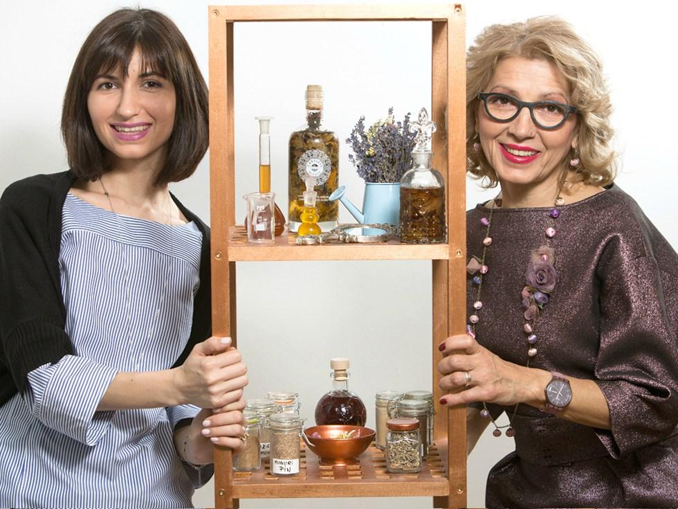 Două antreprenoare din Constanța au descoperit elixirul tinereții