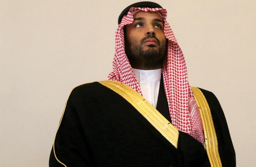 Pariul unui prinț: transformarea Arabiei Saudite în hub financiar