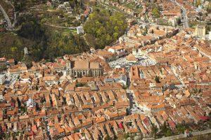 Topul celor mai curate orașe din România