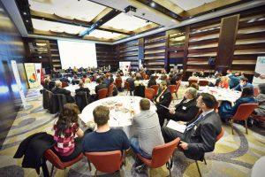 (P) Fondurile Europene și Ajutoarele de Stat: cum văd reprezentanții-cheie din România accesul la finanțare în perioada 2014-2020