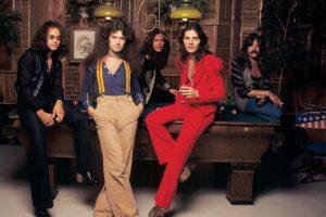 Deep Purple, infinit de buni