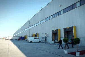 JLL: Cererea de spații industriale și de logistică a crescut cu peste 50% în primele șase luni ale anului