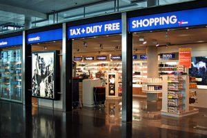 România liberă: Magazinele duty free, reînviate după șapte ani