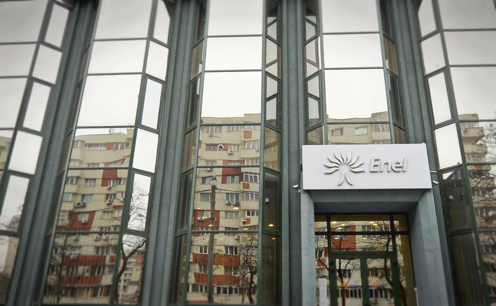 Italienii de la Enel investesc în România peste 300 de milioane de euro în următorii doi ani