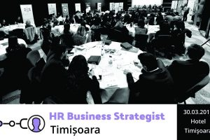 "(P) BusinessMark: Conferința de resurse umane, ""HR Business Strategist"", pentru prima dată la Timișoara"