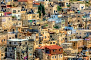Alianțele secrete din Orientul Mijlociu
