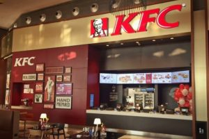 KFC România deschide primul restaurant în Italia