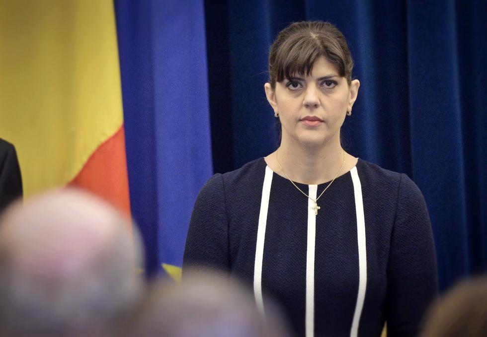 """The Economist: """"Laura Codruța Kovesi a fost dată afară pentru că își făcea treaba prea bine"""""""