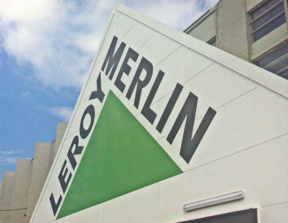Francezii de la Leroy Merlin deschid al doilea magazin din Craiova