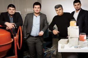Bărbuții lui Marcel: cui vrea să lase afacerea proprietarul celui mai mare producător de materiale de construcții autohton