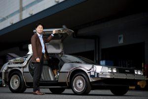 Înapoi în viitor: vom ajunge să înlocuim carburanții auto cu deșeuri textile