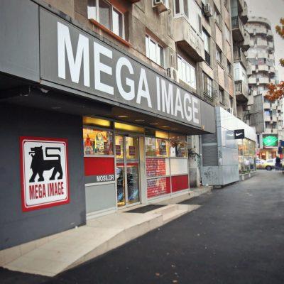 Mega Image donează 1,16 milioane lei pentru achiziţia a 12 echipamente complete de ventilaţie