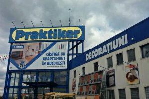 """Praktiker investește 8 milioane de euro anul acesta în remodelarea magazinelor. """"Vrem și unități noi, în special în București"""""""